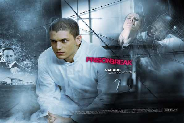 Prison Break (Escape Room Australia) Escape Room