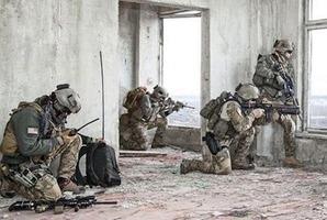 Квест Black Ops - Destination Classified