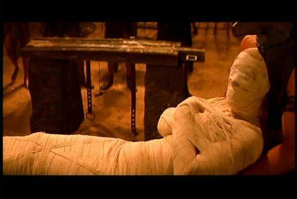 The Mummy (Escape Room Australia) Escape Room