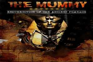 Квест The Mummy