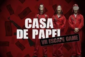 Квест Casa de Papel VR