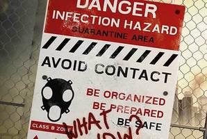 Квест Quarantine