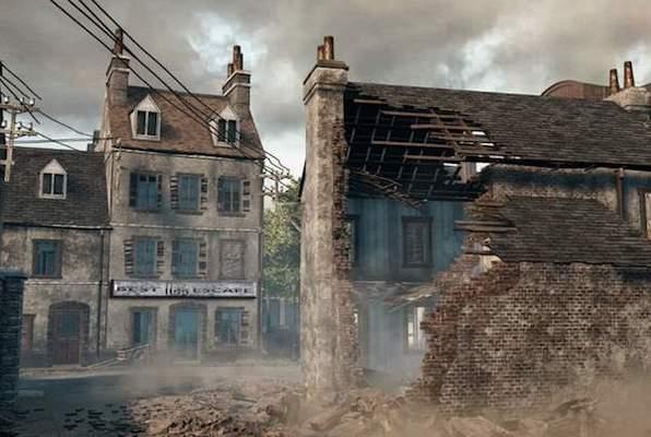 The Resistance (Best Escape Maastricht) Escape Room