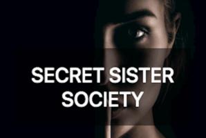 Квест Secret Sister Society