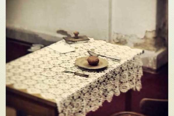Mary Loft szobája