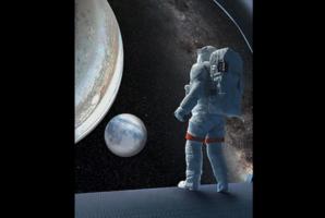 Квест NASA Objectif Jupiter