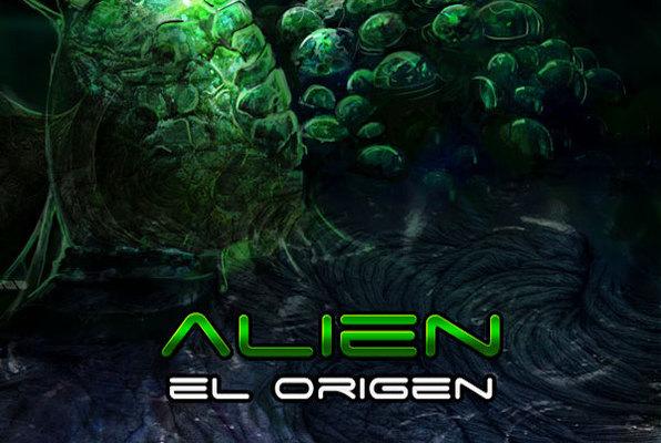 Alien: El Origen