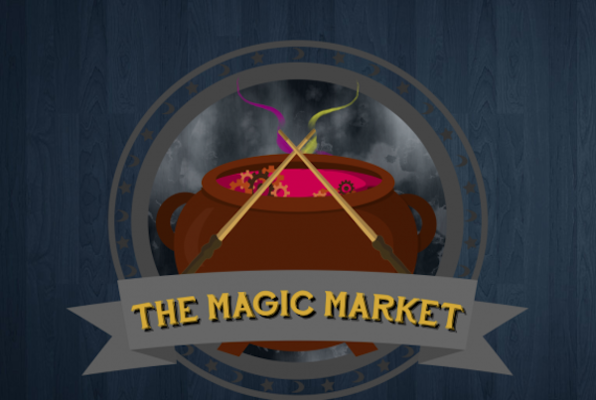 The Magic Market