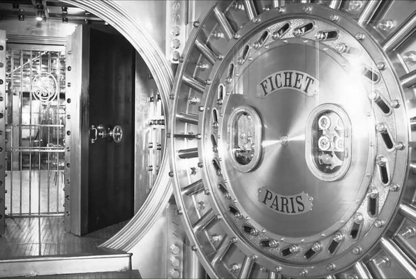 Le Braquage de Moriarty 1898 (221b Baker Street) Escape Room