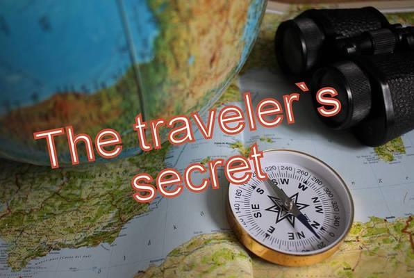 Traveller's Secret