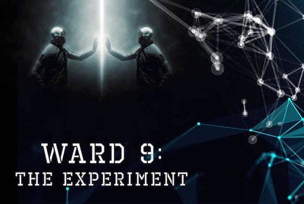 Ward 9: The Experiment VR (Escape Virtuality) Escape Room