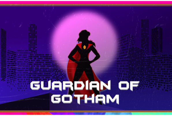 Guardian of Gotham (Clue Chase) Escape Room