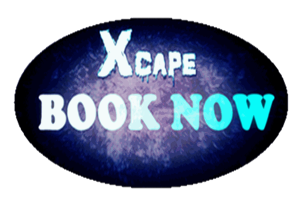 Mausoleum Madness (Xcape Melbourne) Escape Room