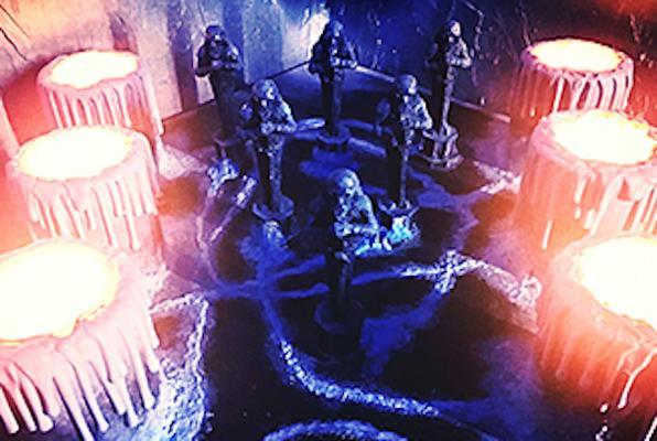 The Last Winter (Chronos Escape Room) Escape Room