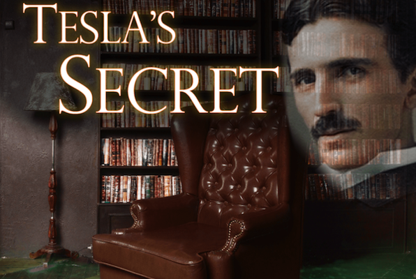 Tesla's Secret