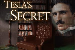 Квест Tesla's Secret