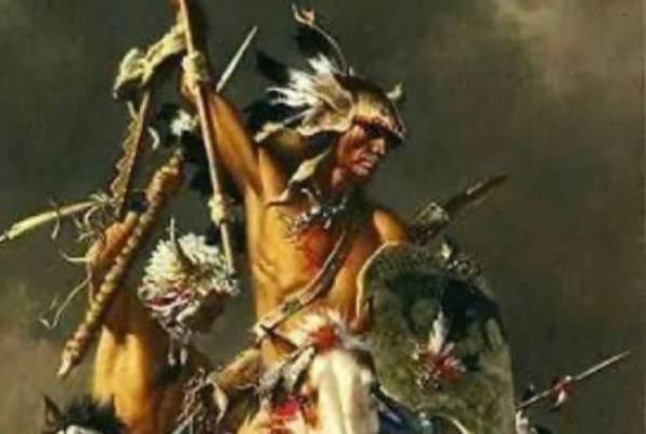 La Conquista del Oeste : Territorio Indio