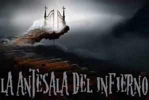 Квест La Antesala del Infierno