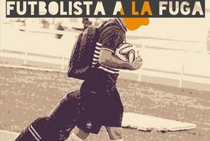 Квест Futbolista a la fuga