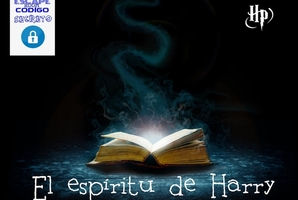 Квест El espíritu de Harry