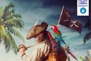 Квест Escuela de piratas