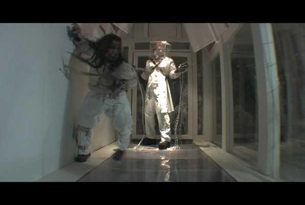 Haunted Prison (Xcape Melbourne) Escape Room