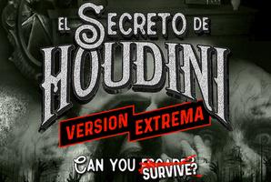 Квест El Secreto de Houdini Versión Extrema