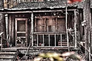 Квест Hopper's Cabin