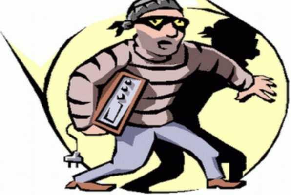 Szemfüles betörő - avagy Mit érezhet egy tolvaj munka közben (Cseles Kelepce) Escape Room