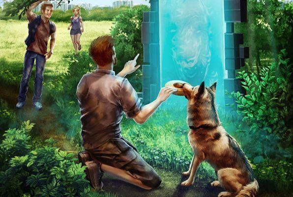 Jungle Quest VR (Virtual Escape) Escape Room