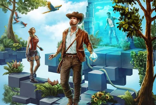 Jungle Quest VR (Virtual Escape Salzburg) Escape Room