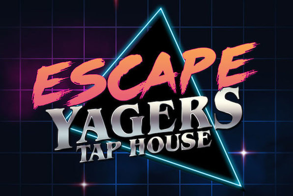 Escape Yager's Tap House