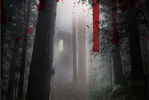 Квест 迷屍森林