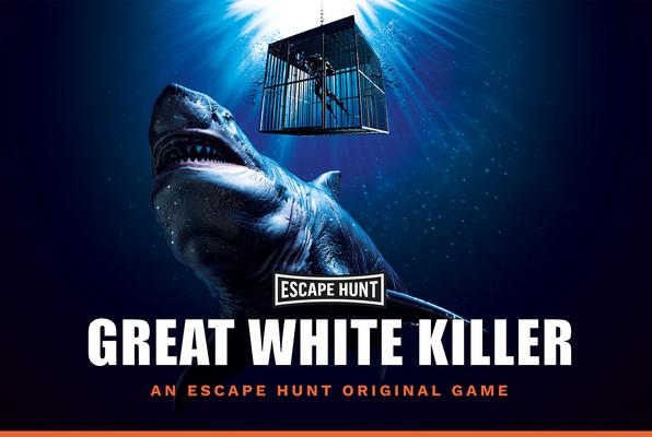 Great White Killer (Escape Hunt Adelaide) Escape Room