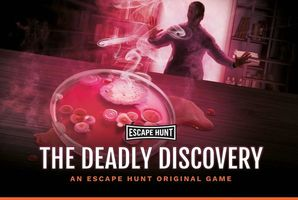 Квест The Deadly Discovery