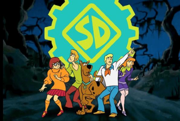 Scooby-Doo (Escapology London) Escape Room