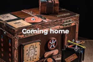 Квест Coming Home