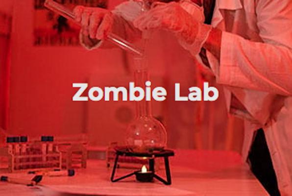 Zombie Labor (Fox in a Box München) Escape Room