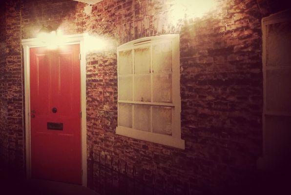Sherlock (PanIQ Escape Room Marseille) Escape Room