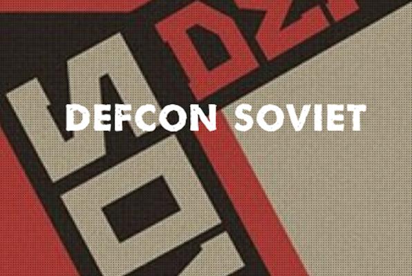 DEFCON Soviet
