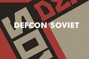 Квест DEFCON Soviet