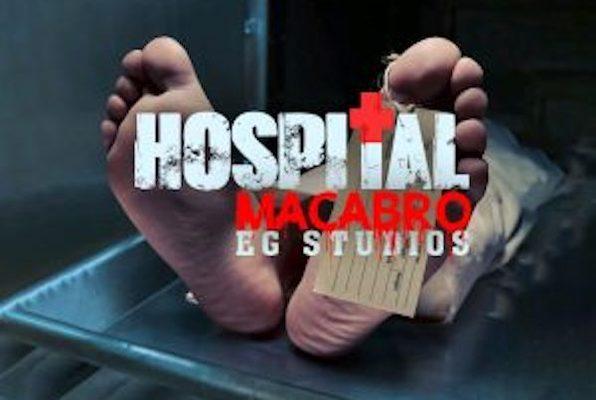 Hospital Macabro (Escape Games Suc. Studios) Escape Room