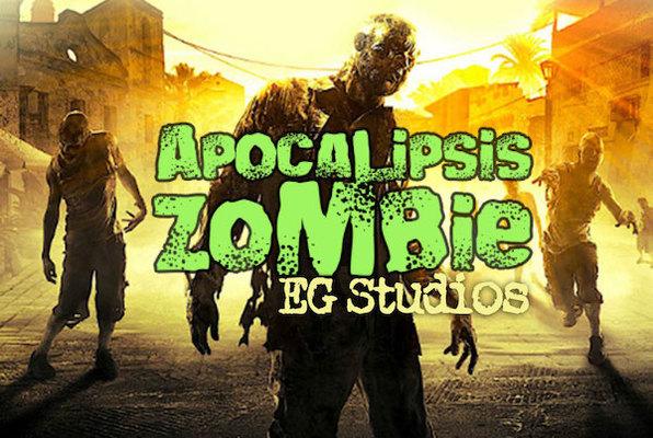 Apocalipsis Zombie (Escape Games Suc. Studios) Escape Room