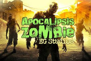 Квест Apocalipsis Zombie