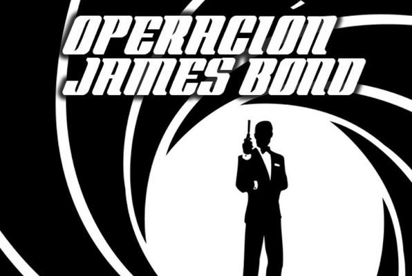 Operatión James Bond (Escape Games Suc. Saavedra) Escape Room