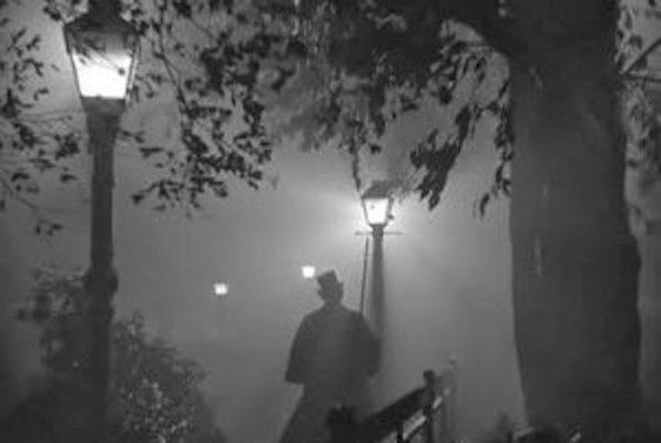 Niebla sobre Londres
