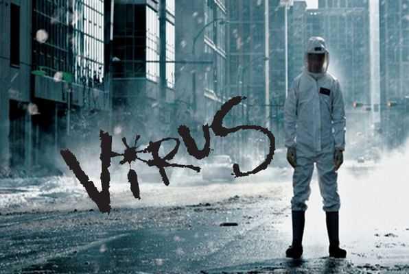 Virus (Escape Club) Escape Room