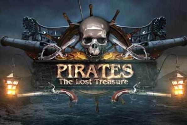 Pirates: The Lost Treasure