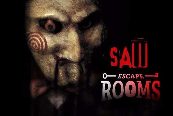 SAW Escape