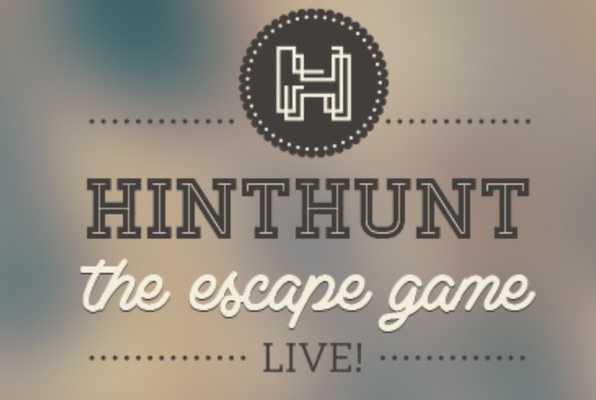 Submarines (HintHunt) Escape Room